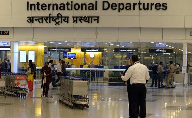 Mais de 60 OVNIs são reportados em aeroporto da Índia desde outubro de 2015