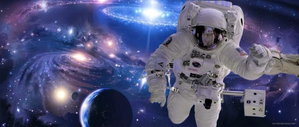 Nossa espécie só sobrevive por fazer perguntas como 'do que é feito o universo?', diz astrofísica