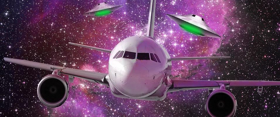 EgyptAir 804: Pilotos viram OVNI com luzes verdes uma hora antes do acidente misterioso