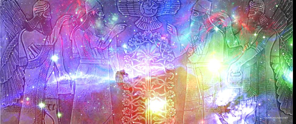 Os Anunnaki e o cronograma proibido da história da Terra