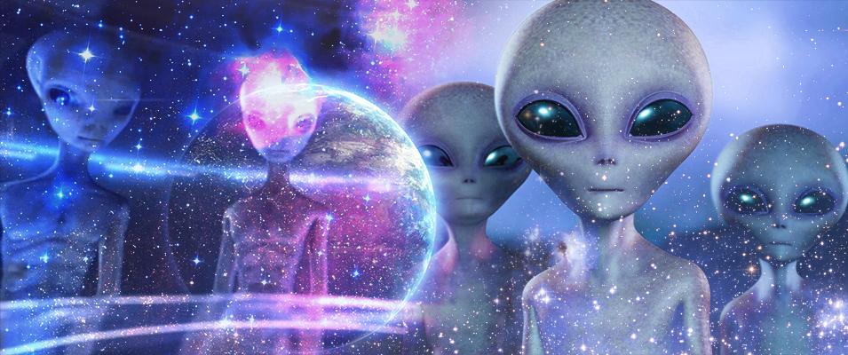 Dr. Steven Greer: dezenas de espécies de Aliens benevolentes estão aqui, ansiosas para fazer contato