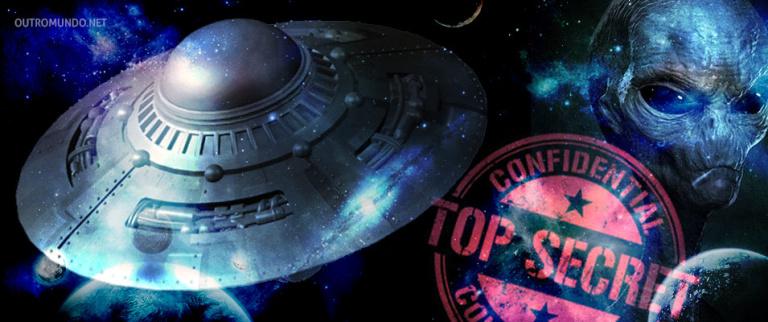 Arquivos da CIA confirmam; Existe atividade extraterrestre na Terra