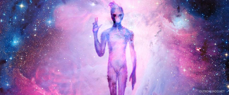Corey Goode; Empatia intuitiva e o contato com os seres esféricos