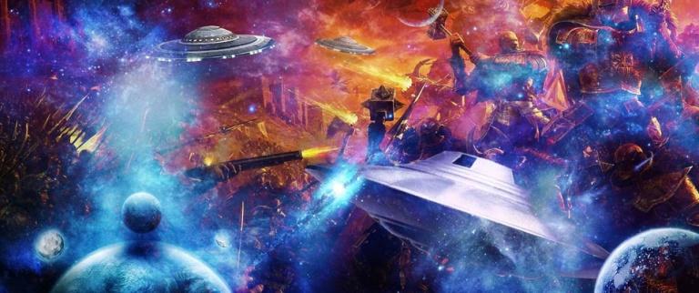 Invasão Alienígena; Autoridade do exército norte-americano sugere preparação