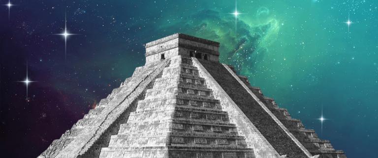 Canadense de 15 anos descobre cidade dos Maias desconhecida