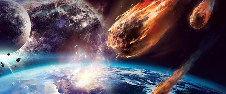 Cientistas resolvem um mistério de 3,5 bilhões de anos de vida