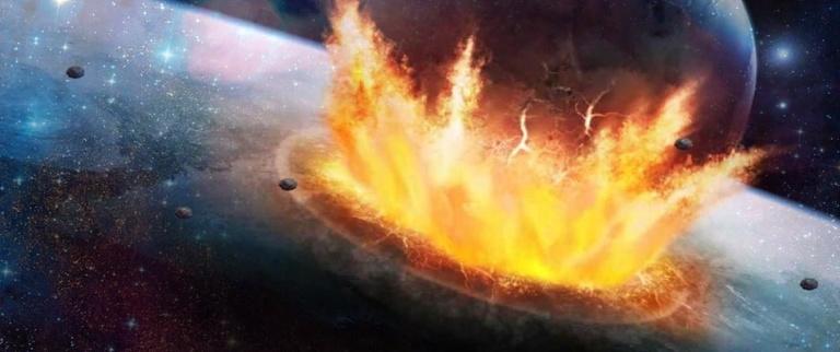NASA confirma? Planeta Hercólubus está vindo em direção a Terra