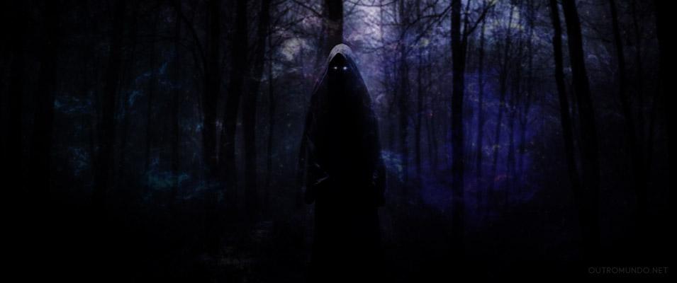 Povo das sombras; O mistério presente em todos os períodos da história