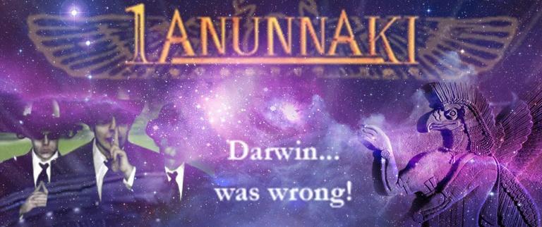 1Anunnaki, por que este filme, que contaria a verdadeira história da humanidade, nunca foi lançado?