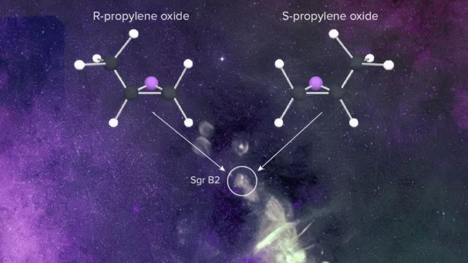molécula da vida - outromundo.net