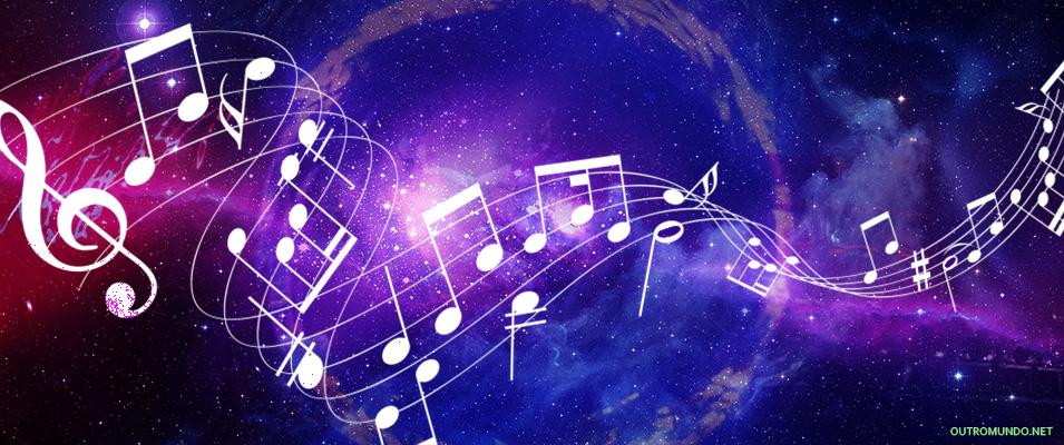 NASA descobre que planetas, estrelas e luas emitem Música celestial