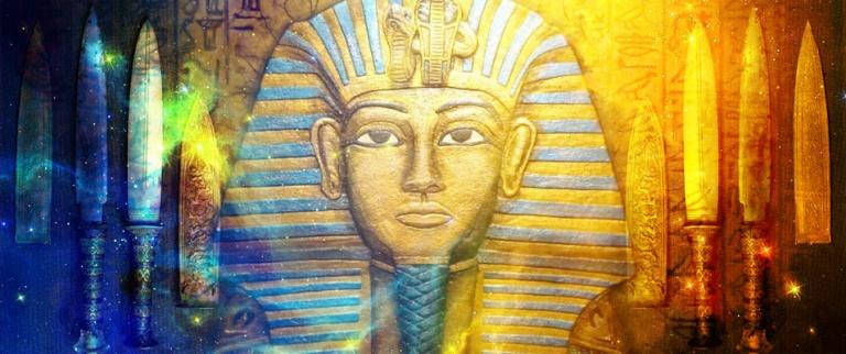 Punhal de Tutancâmon é extraterrestre, afirmam cientistas