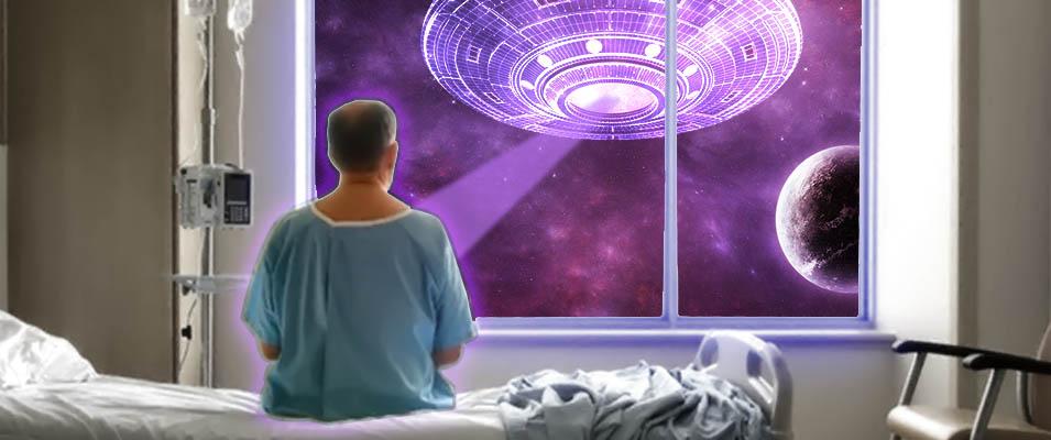 cura alienígena