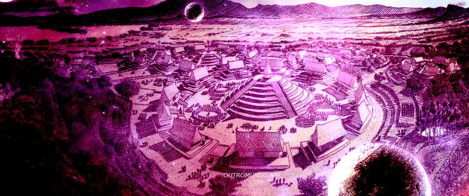 Guachimontones; As únicas pirâmides circulares do mundo