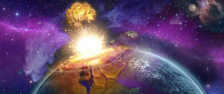 """NASA lança sonda para investigar """"Asteroide do armagedom"""" que pode impactar a terra"""