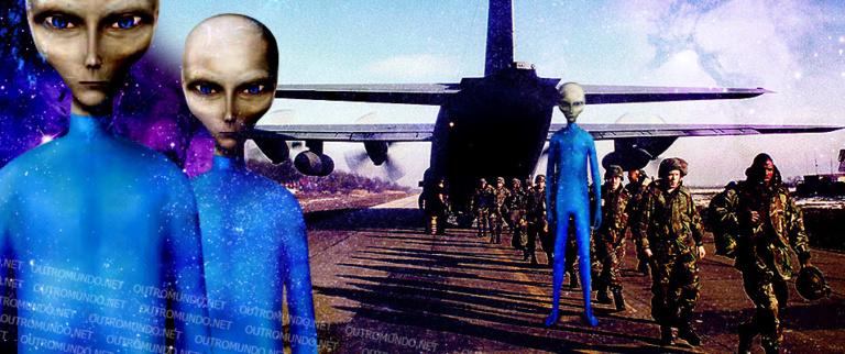 """Dr. Charles Hall;  Ex Militar e seu trabalho com Aliens """"Tall Whites"""" na Força Aérea Americana"""