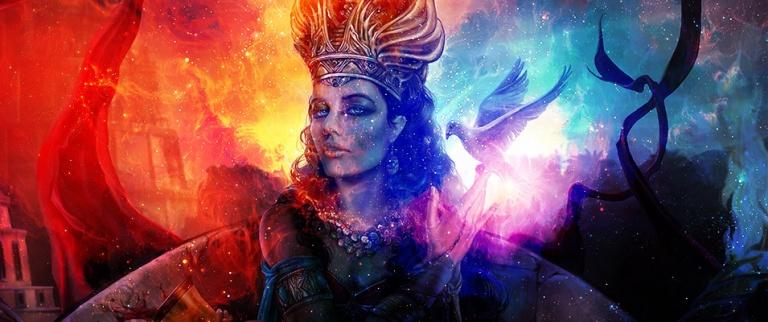 Deusa Semiramis; Simbolo de poder e dominação e suas muitas faces na sociedade