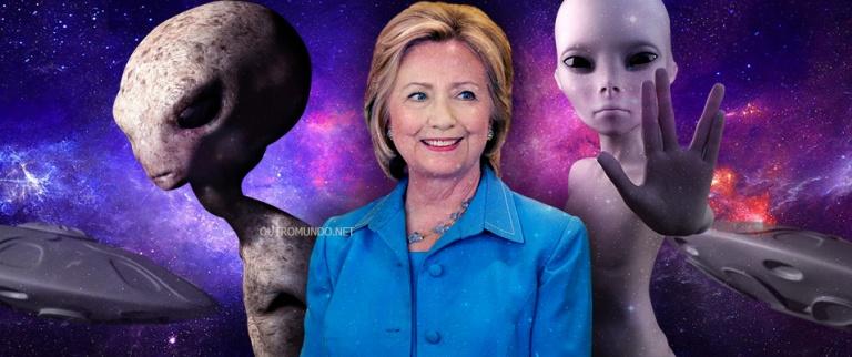 O mistério de Hillary Clinton