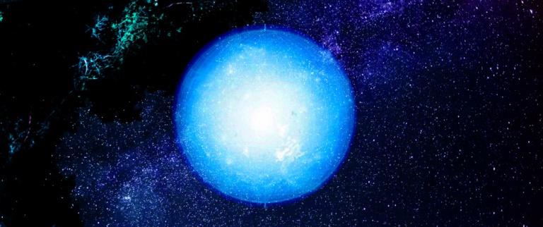 O misterioso objeto mais esférico já encontrado no Universo