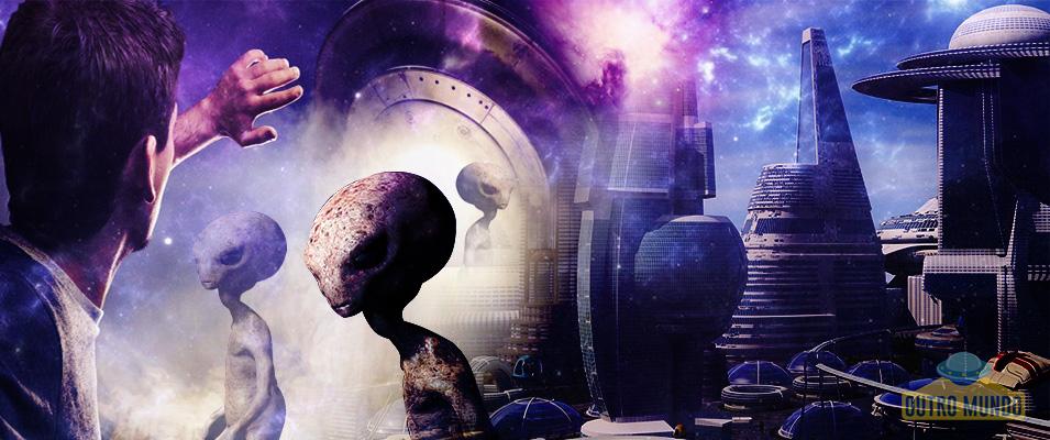 Artur Berlet; O homem que ficou 8 dias em outro planeta