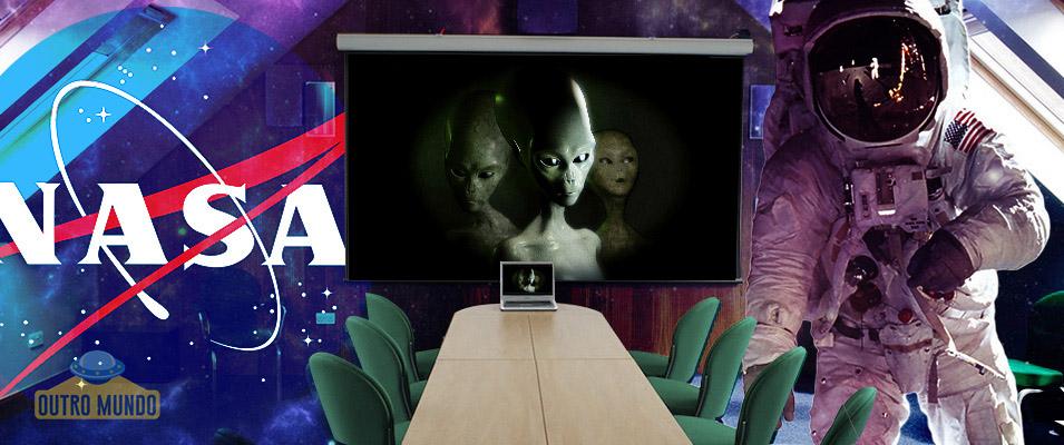 Caso Roswell; Astronauta teria revelado que viu os corpos dos alienígenas em vídeo