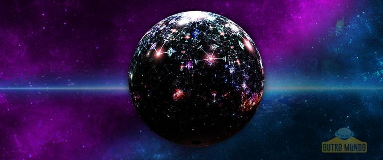 Astrônomos descobriram um objeto desconhecido que teria 4x a massa de Júpter