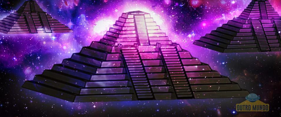O enigmático complexo de pirâmides da Bósnia