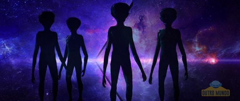 Homem afirma estar em contato com alienígenas em Maranguape-CE