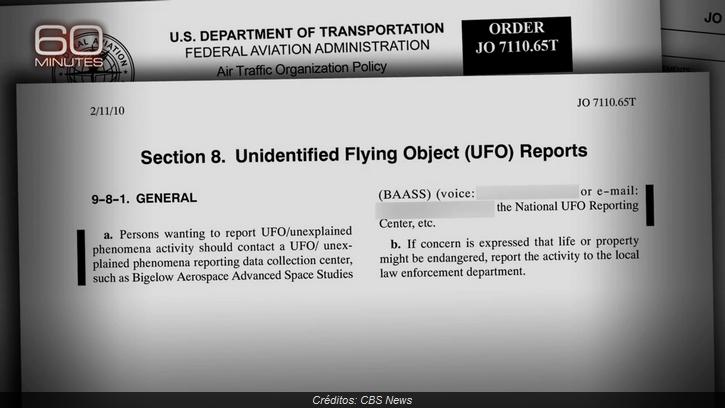 Bilionário da indústria aeroespacial afirma que alienígenas estão aqui na Terra