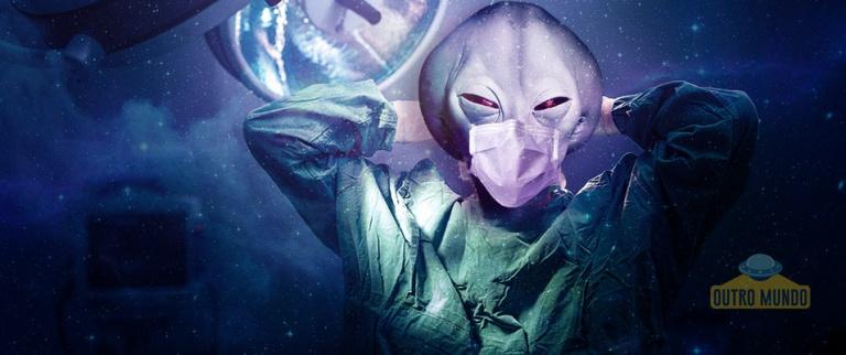 Médica brasileira contatada e seu trabalho de cura junto aos extraterrestres no Brasil
