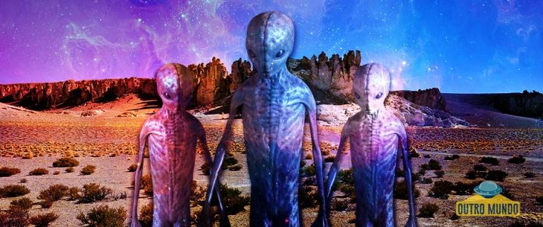 Restos mortais encontrados no Perú podem realmente ser alienígenas