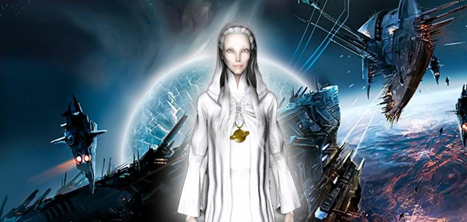 Seres do Interior da Terra dão o primeiro passo para se revelar à Humanidade