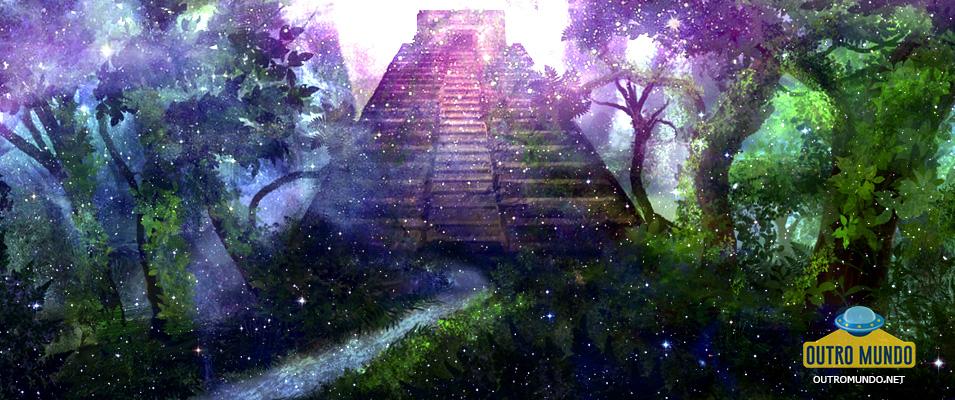 Paratoari; As enigmáticas pirâmides escondidas na Amazônia