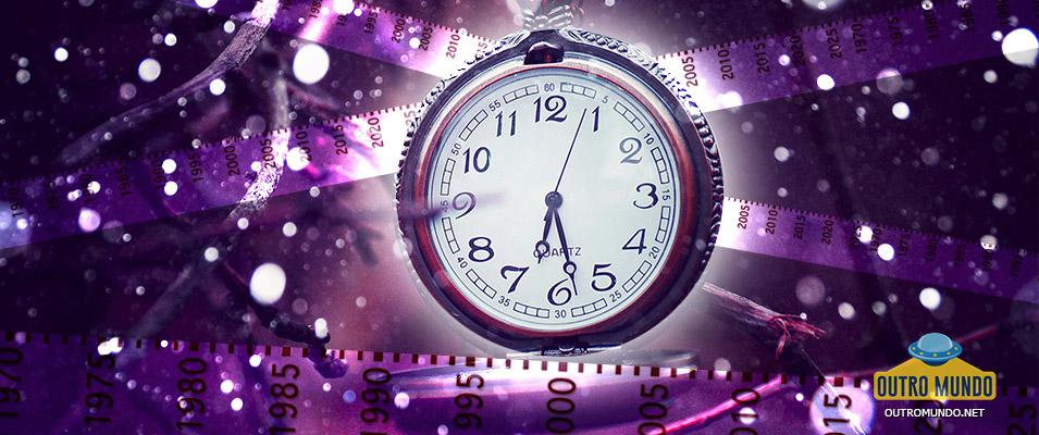 Teoria quântica prediz que o futuro pode influenciar o passado