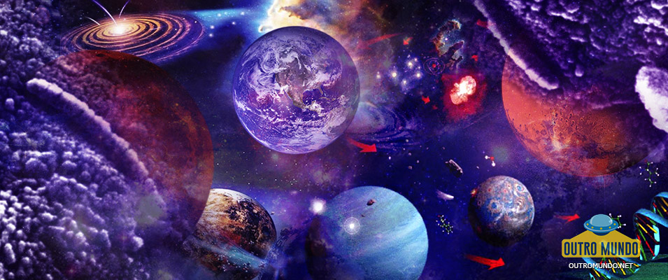 Astrobiologia; USP disponibiliza livro gratuíto