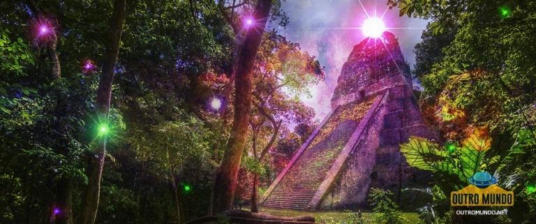 Campos de Torção de Tesla foram encontrados nas pirâmides da Bósnia, segundo seu descobridor