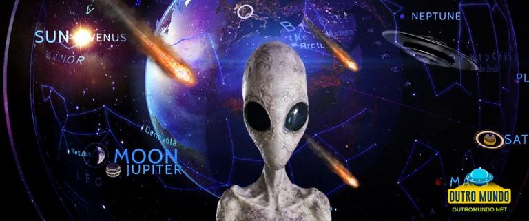 Dia 23 de setembro de 2017 e os muitos eventos astronômicos. Seria o sinal de uma nova era?