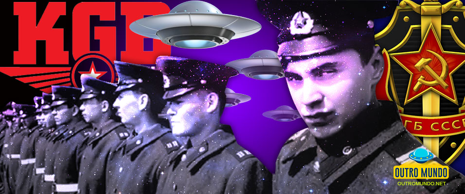 Queda de OVNI na Rússia em 1969; Incidente considerado autêntico