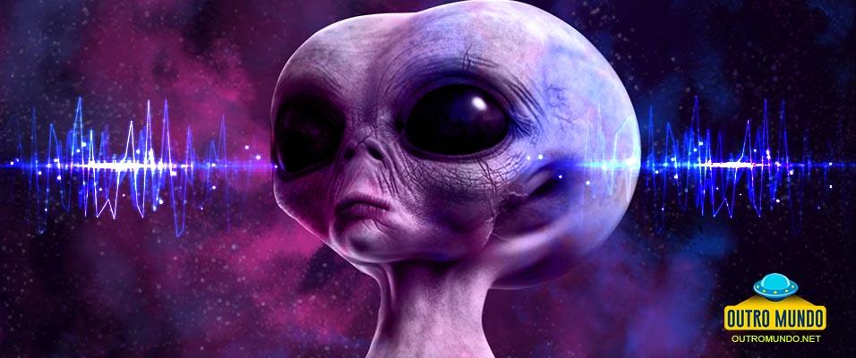 Áudio para auxiliar o contato com extraterrestres, guardiões e guias espirituais