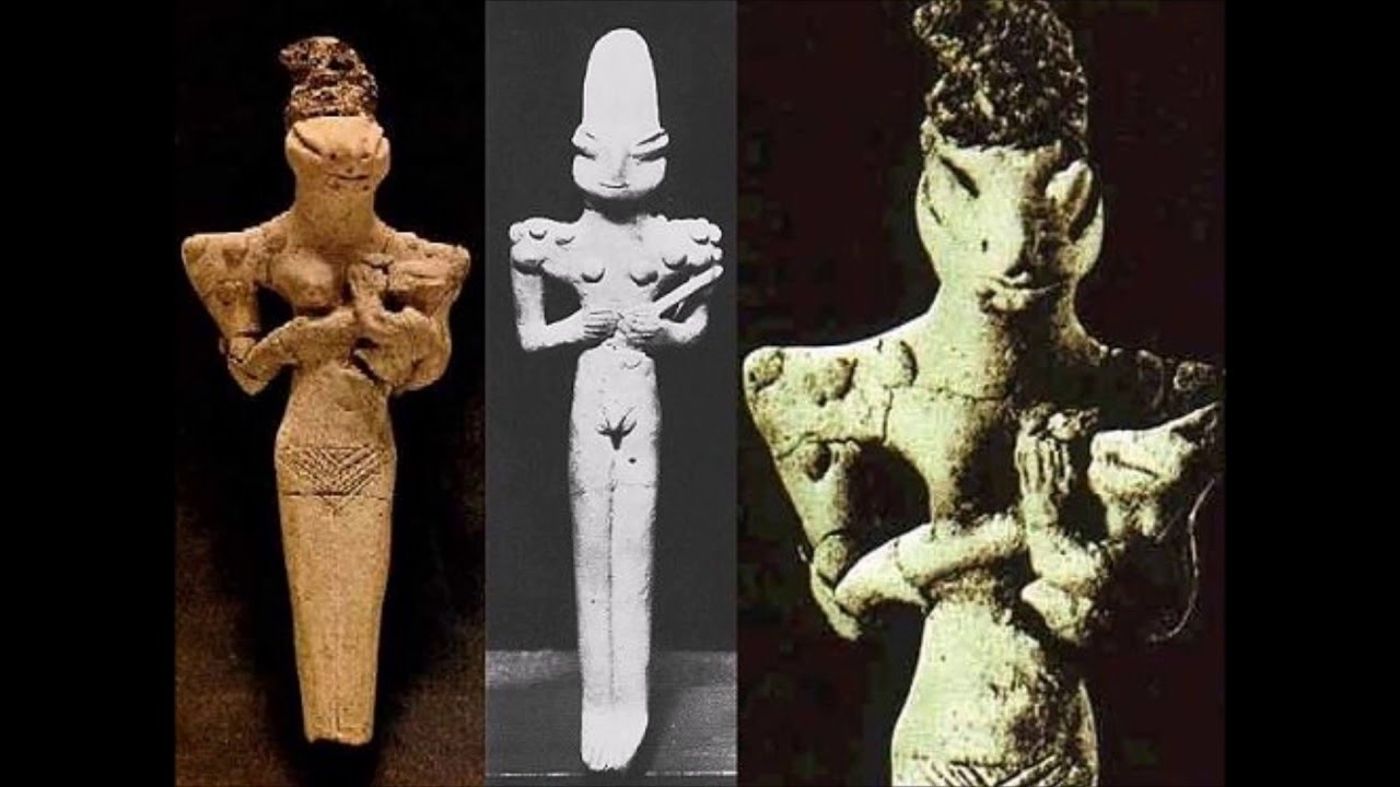 povo lagarto pré sumério