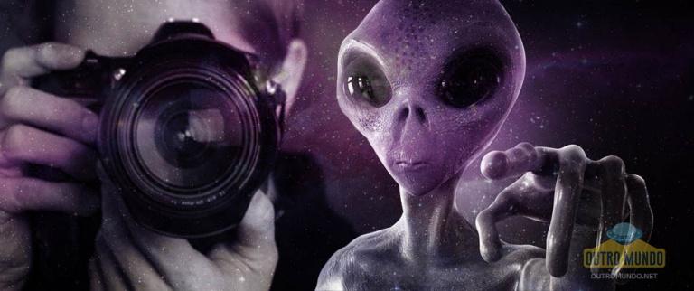 Fotos de corpos extraterrestres em 1992 encontradas na Dark Web
