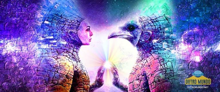 Cada pessoa que você conheceu na sua vida foi por 5 razões cósmicas